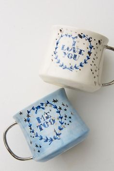 Slide View: 2: Perfectly Paired Mug Gift Set
