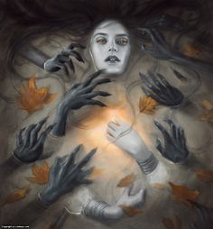 Manifest, by Lindsey Look
