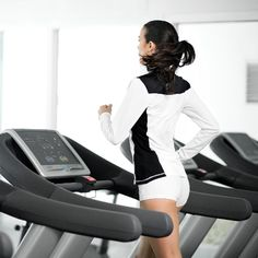 Lose Belly Fat With Intervals! This is what I preach.