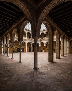 Portocarrero Palace Restauration / César Egea + Antonio Raso + Pedro Dugo, © Javier Orive