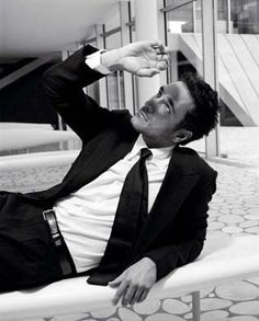 Raoul Bova: The Perfect Man