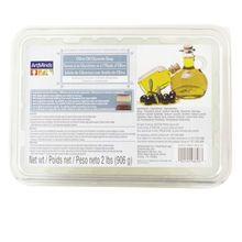 ArtMinds Soap Making, Olive Oil Glycerin Soap