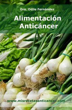24 alimentos anticáncer: nuestra despensa medicinal | La Cocina Alternativa