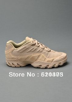 abc6f1de2a7b Loveslf 2013 O mark the new desert hiking shoes boots tan and black miliary  army tactical