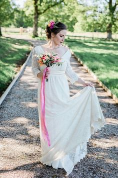 Vogue highlights eight sustainable wedding dress brands for eco-conscious brides, including Mother of Pearl and Reformation. Eco Wedding Inspiration, Wedding Ideas, Bridal Gowns, Wedding Gowns, Wedding Dress Brands, Seed Wedding Favors, Perfect Day, Sustainable Wedding, Bridal Separates