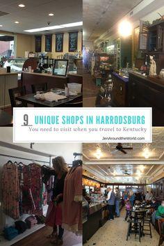 256 Best Harrodsburg homes, etc  images in 2019   Mercer