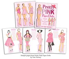 S Fashion Sticker Dressing  Paper Dolls Of Classic Stars