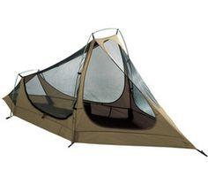 Eureka Spitfire 1 Tent - 1 Person  Grand Canyon, here I come.