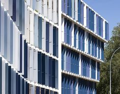 Le Deck CHL 2011 : O-S architectes