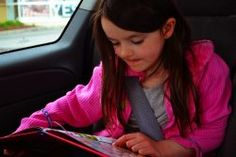 Pointless New Federal Guideline Seeks to Prevent Reading in the Car