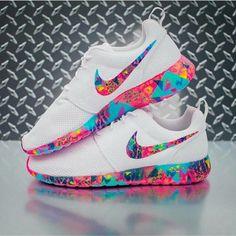 15 Nikes que harán sentir un poquito celosos a tus Adidas - #tenis #mujer #shoes
