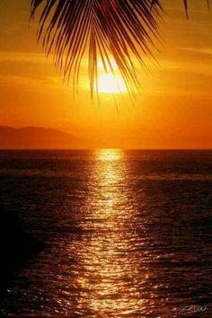 Beautiful sunset:)
