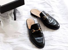 35 Incredible Gucci Loafer Dupes - Steal The Luxury Look For Less! If you're looking for Gucci loafer dupes because you can't make up your mind about the real ones, here are the 35 best of the bunch. Women's Shoes, Me Too Shoes, Shoe Boots, Ankle Boots, Gucci Shoes Sneakers, Pumps, Stilettos, High Heels, Espadrilles