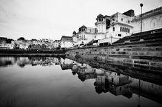 Gwalior Ghat - Pushkar by Siddhartha Varshney on 500px