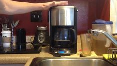 How To Make The Perfect Cup Of Coffee - YouTube Krups Coffee Maker, Perfect Cup, Coffee Cups, Youtube, Coffee Mugs, Coffee Cup, Youtubers, Youtube Movies
