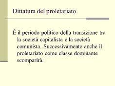Risultati immagini per dittatura del proletariato significato