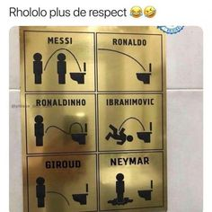 Mentionnez un ami abonné Funny Football Memes, Funny Sports Memes, Sports Humor, Funny Memes, Memes Humor, Funny Nfl, Soccer Humor, Football Humor, Nfl Memes