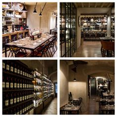 Cucina Torcicoda  Restaurant, wine bar, shop...yes please!