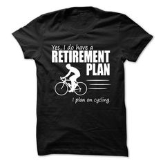 I PLAN ON CYCLING T Shirts, Hoodies. Get it now ==► https://www.sunfrog.com/LifeStyle/I-PLAN-ON-CYCLING.html?41382 $21