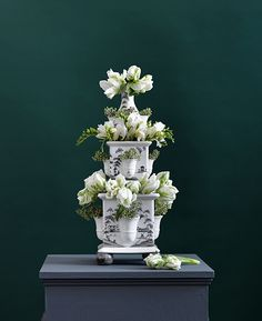 Alt Flowers: 5 Different Ways to Display a Bouquet