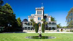 New Zealand's spookiest tourism attractions. #ITCblog #Halloween #spooky #NZ #NewZealand #hauntedplaces