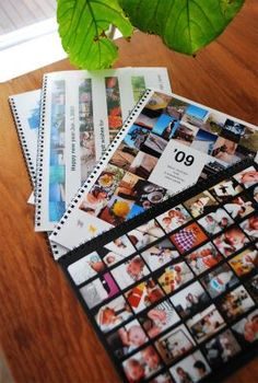 Emiさんは1年で2冊!「子どもの写真整理術」が大人気! Project Life, Kids And Parenting, Photo Book, Baby Toys, Notes, Scrapbook, Memories, Album, Party
