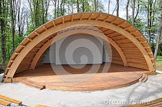 outdoor theater stage - Google Търсене Outdoor Stage, Outdoor Theater, Outdoor Venues, Outdoor Decor, Plaza Design, Stage Design, Barcelona Site, Space Architecture, Theater Architecture