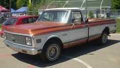1980's chevy truck - Google Search