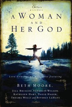 I love Beth Moore bible studies.  She has such a passion for teaching women and it shows.