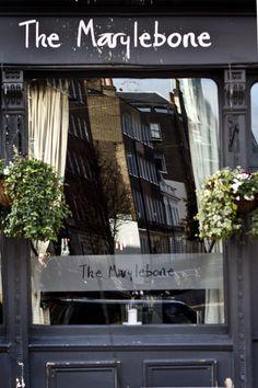 The Marylebone in London.