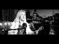 "▶ Ellie Goulding's official music video for her latest single, ""How Long Will I love You"", shot entirely with the #Lumia1020"