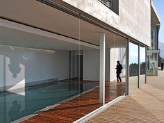 Fil Rouge Architecture Genève - Architecte Genève - CV Cv, Lugano, Villa, Room, Furniture, Home Decor, Urban Planning, Decoration Home, Home Furnishings