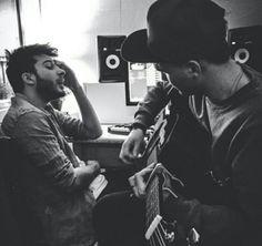 Blas Cantó & Dani Fernández :)