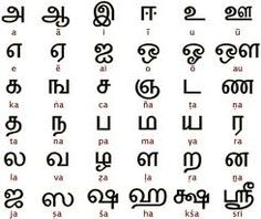 Tamil -Language