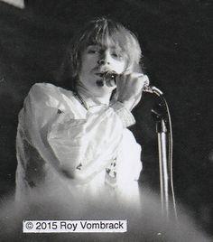 The Yardbirds, Concert, Image, Concerts