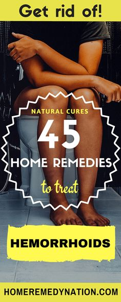 Without being affected by this condition, here you will learn about 19 natural home remedies for hemorrhoids which are as efficient and offer quick and safe relief. #hemorrhoids #homeremedies