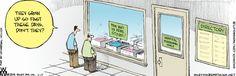 Non Sequitur Comic Strip, July 14, 2015 on GoComics.com