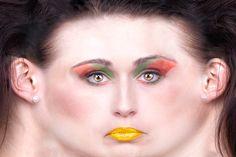 flatface on Behance