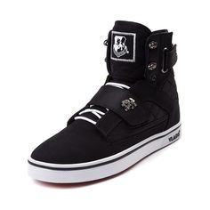 for Mens Vlado Atlas II Athletic Shoe in Black White at Journeys Shoes ...