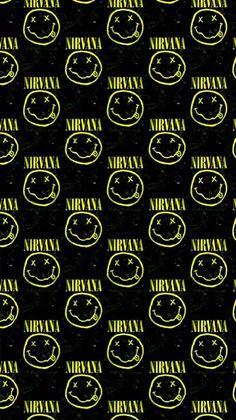 Nirvana On We Heart It