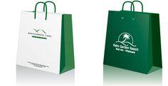 In túi giấy số lượng ít - Thiết kế miễn phí - Giao hàng nhanh