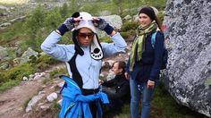 Фьорды Норвегии. Взятие своей вершины Trolltunga на фьордах Норвегии  https://www.youtube.com/watch?v=-1D5gZf5hfA