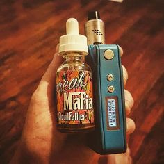 Repost @redjason22  Handcheck is that @cerealmafia Have had it sitting for about a month or so and damn this stuff is good. Highly suggest snagging some up. Now back to the Voice.  #ejuice #instavape #ecig #vapestagram #vapecommunity #vape #vaping #coilporn #vapeporn #subohm #vapepics #vapelyfe #vapenation #vapes #vaper #repost #vapor #vapefam #handcheck #vapeon #handcheck #vapedaily #eliquid #vapelove #cloudchaser #vapelife #vapeallday #vapemail