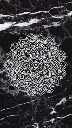 Mandala Wallpaper #Wallpaper #Mandala #Tumblr #TumblrWallpaper #TumblrMandala #Pinterest