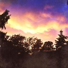 27.10.16 Sonnenuntergang