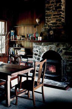 cozy & timeless