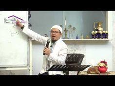 Ustadz Abi Makki - Keutamaan Membaca Al-Qur'an - Rumil Al-Hilya