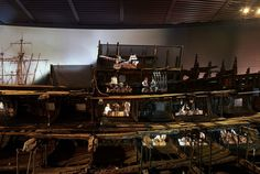 Bringing the Mary Rose Alive