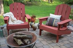 Woodworking Shows 2018 Code: 3679991388 Woodworking Projects That Sell, Diy Wood Projects, Outdoor Projects, Woodworking Plans, Woodworking Apron, Furniture Projects, Garden Furniture, Diy Furniture, Adirondack Chair Plans