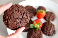 blogomaman.com Mes cookies au chocolat healthy - Blogomaman